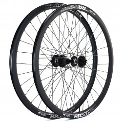 Hub TUNE King engraved DUKE