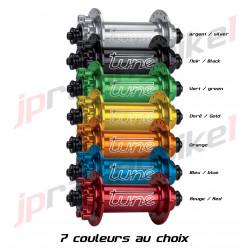 Paire de roues DUKE Baccara 45T / Novatec