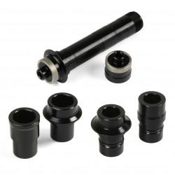 "JPRACING1 FAT 26"" 60mm Wheelset / Tune FAT"