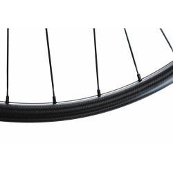 Paire de roues DUKE Baccara 3k 25T / Tune