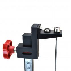Paire de roues DUKE Baccara 25C / Novatec