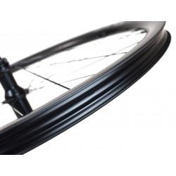 DUKE Wheelset Baccara 25C / DT350