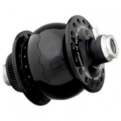 DUKE Wheelset Baccara 35T / Hope Pro RS4