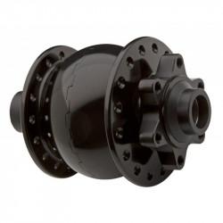 Paire de roues DUKE Baccara 35T / Tune