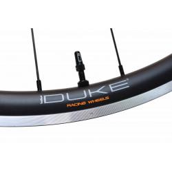 Paire de roues DUKE Baccara 55T / Tune