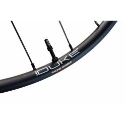 DUKE Wheelset Cross Runner disc / Acros nineteen RD SP Disc