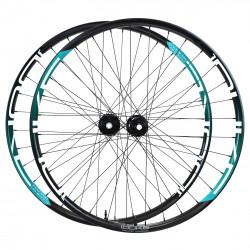 KinLin XR-200 Wheelset / Novatec