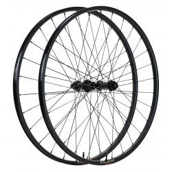 KinLin XR-200 Wheelset / Acros nineteen RD SP