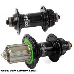 Hope Pro4 hub freewheel body spacer