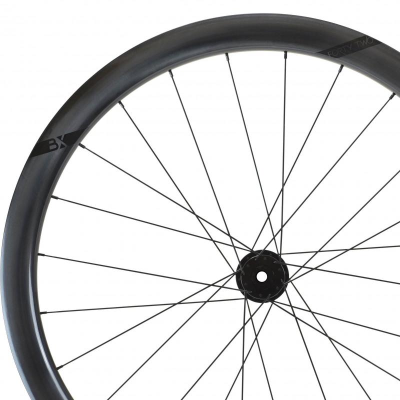 DUKE E-Thru Quick release skewer