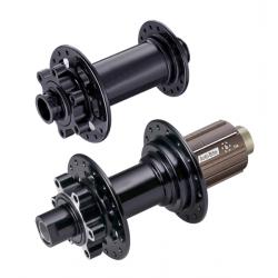 DUKE Wheelset Baccara 65T / DT350