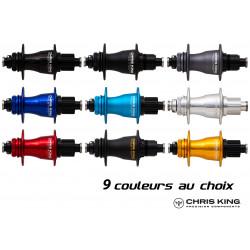 DUKE Wheelset Baccara 65T / Acros nineteen RD SP
