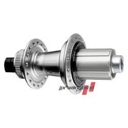 Front road tubular wheel with NOVATEC hub