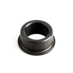 Front disc road tubular wheel with Novatec hub
