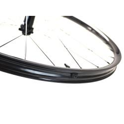 DUKE cap 135QR5 XD and Shimano (rear EVO)
